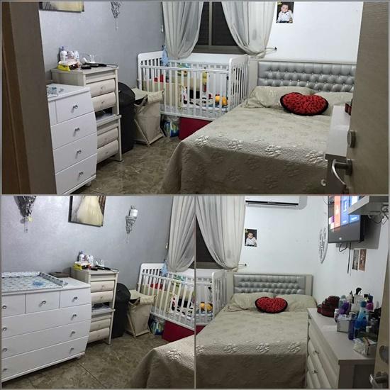 דירה למכירה 4 חדרים בתל אביב יפו יפת