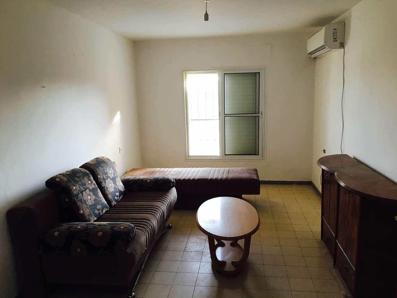 דירה, 3 חדרים, ברנר, באר שבע