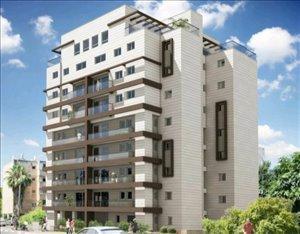 דירה למכירה 3.5 חדרים ברחובות בני אפרים