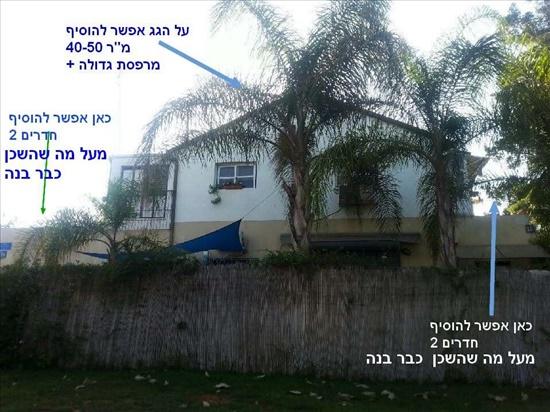 דירה למכירה 8 חדרים בתל אביב יפו עודד רמת הטייסים