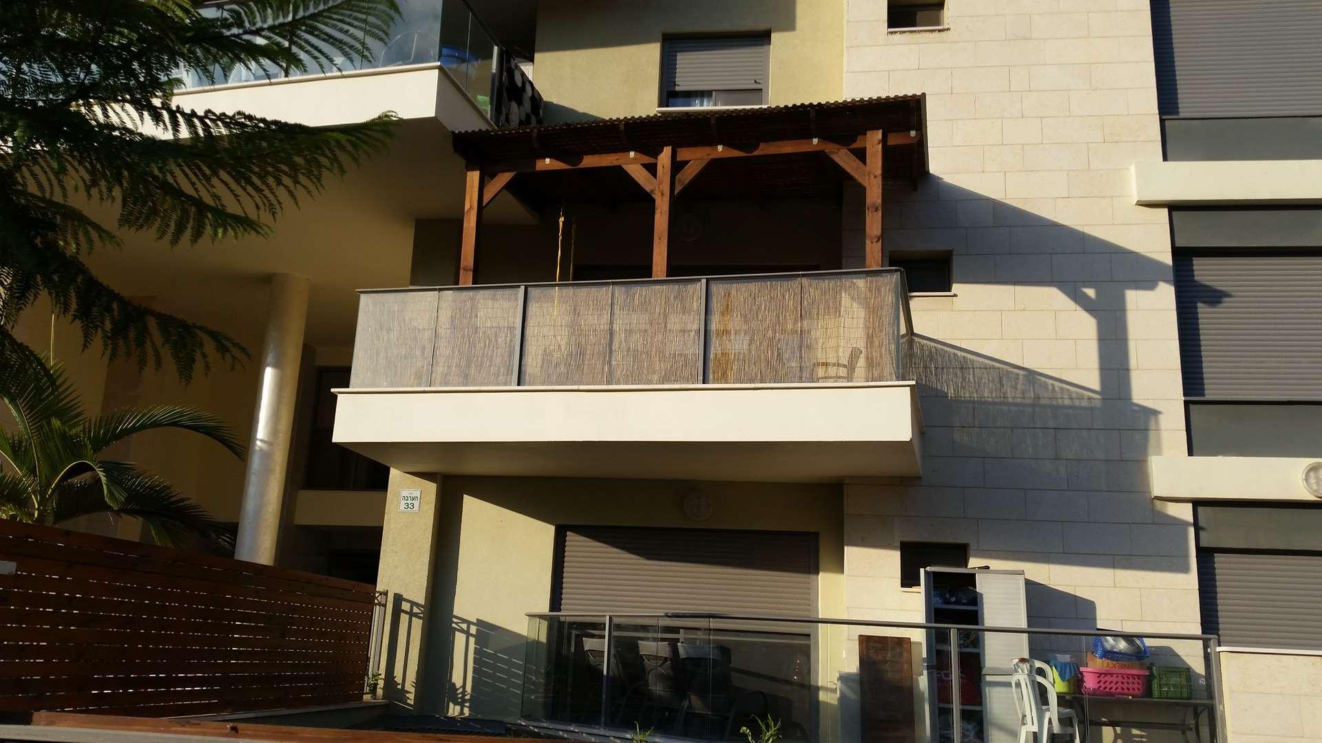 דירה, 3 חדרים, הערבה, מגדל העמק