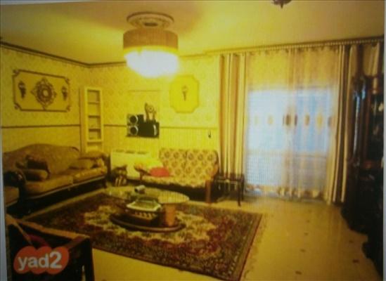 קוטג למכירה 5.5 חדרים בשדרות משעול פינסקר נאות יצחק רבין