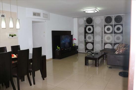 דירה למכירה 5 חדרים באשדוד אפרסק רובע ט''ז