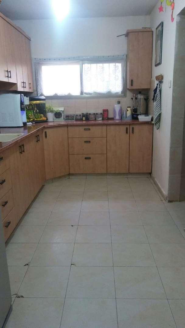דירה למכירה 3.5 חדרים בבנימינה רותם