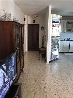 דירה, 4 חדרים, פעמונית, תל אביב יפו