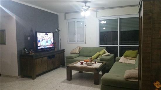 דירה למכירה 4 חדרים ברחובות אברמסון