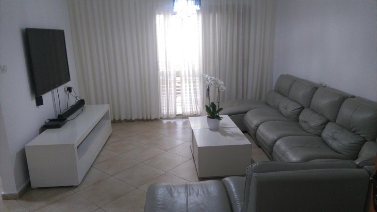 דירה, 4 חדרים, משה קהירי , באר שבע