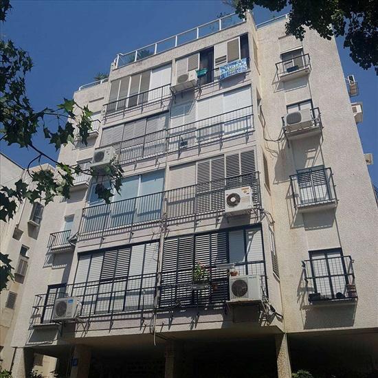דירה למכירה 3 חדרים בתל א אביב  הזוהר בבלי