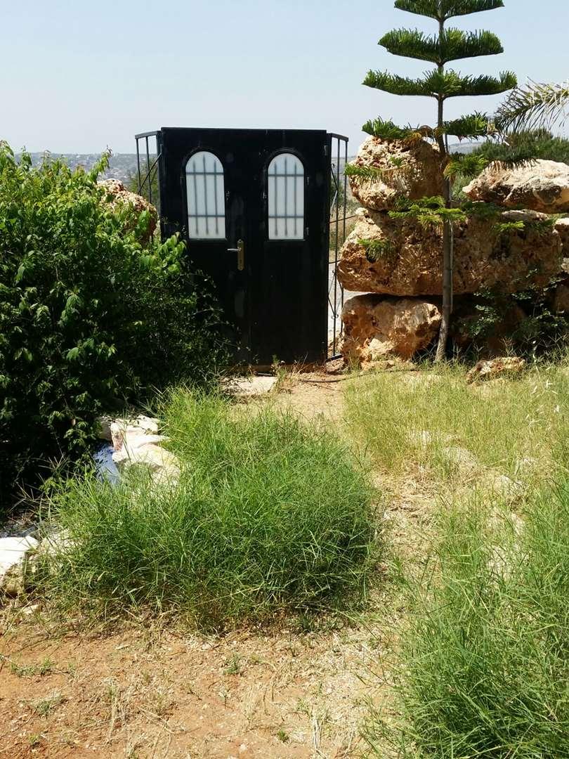 דירת גן, 4 חדרים, הזית, עופרים