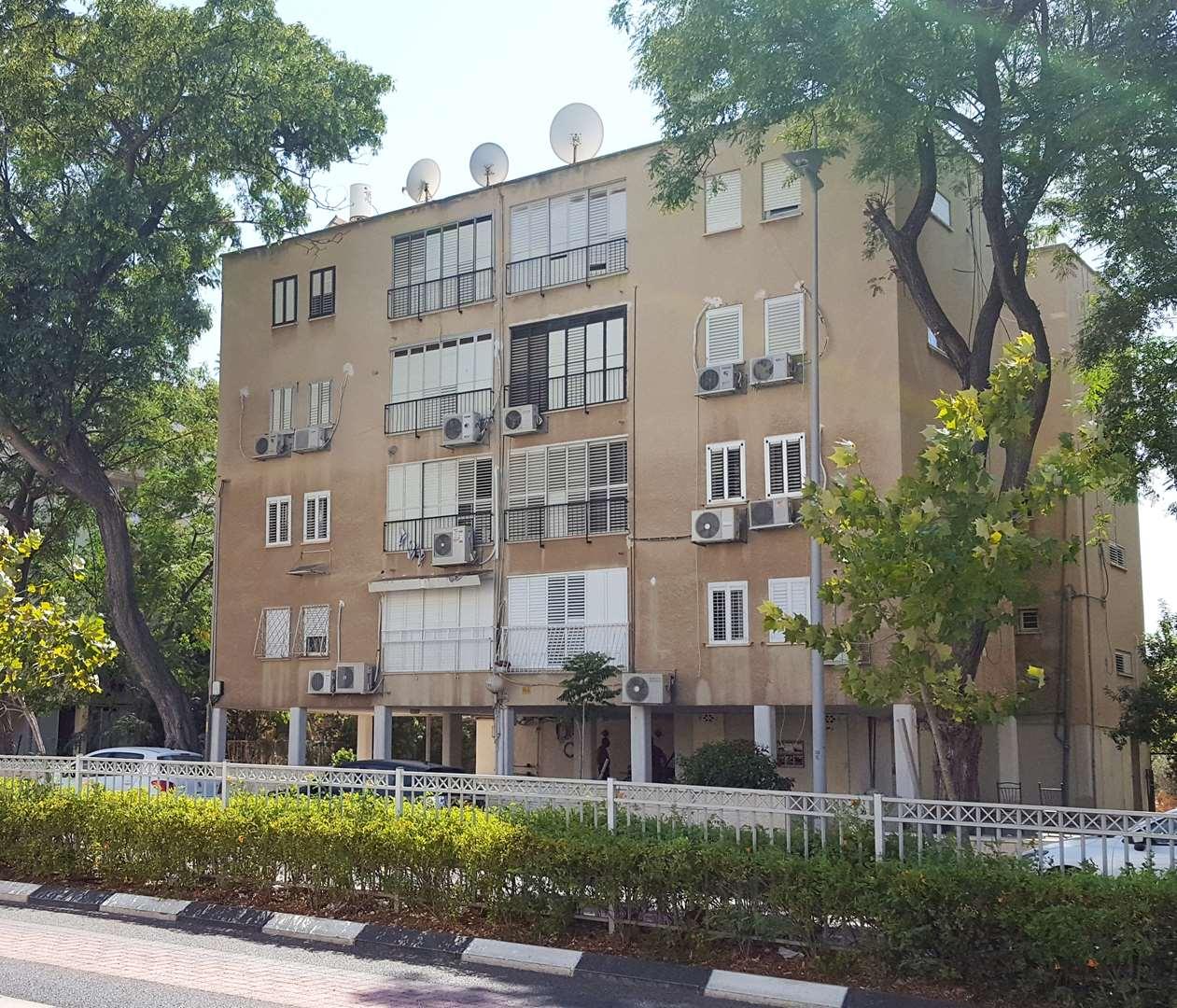 דירה, 3.5 חדרים, שדרות יוספטל, ק...