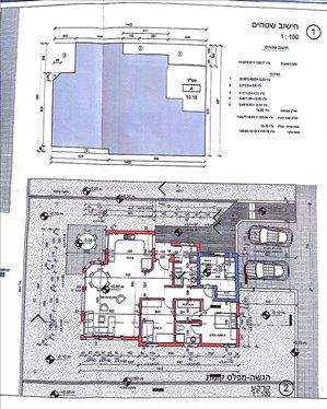 בית פרטי, 8 חדרים, חיננית, חיננית