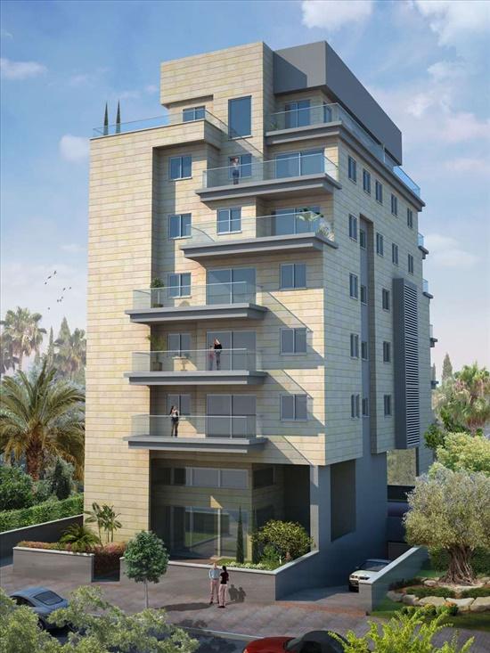 דירה למכירה 5 חדרים ברחובות דרך יבנה