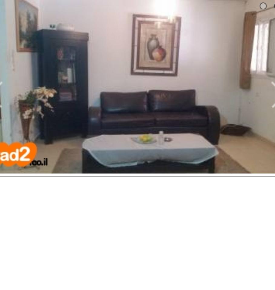דירה, 4 חדרים, אלי כהן 3, כפר יונה