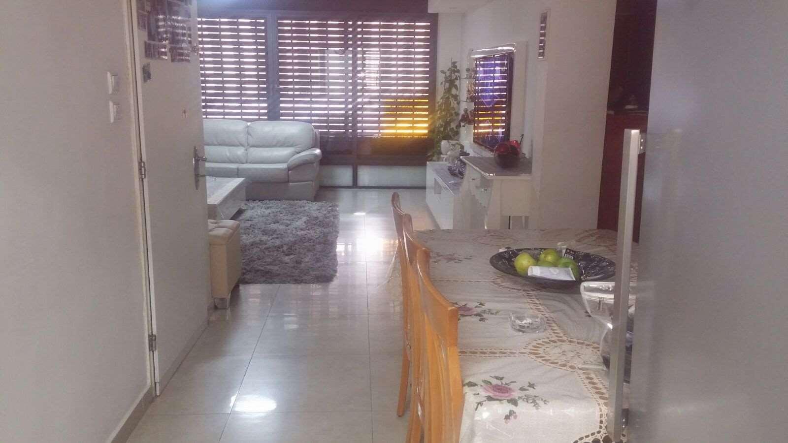 דירה, 3 חדרים, הכלנית 211, אור י...