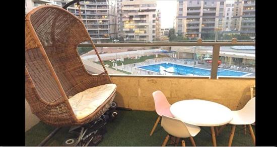 דירה למכירה 4.5 חדרים בתל אביב יפו אמיר גלבוע נופי ים