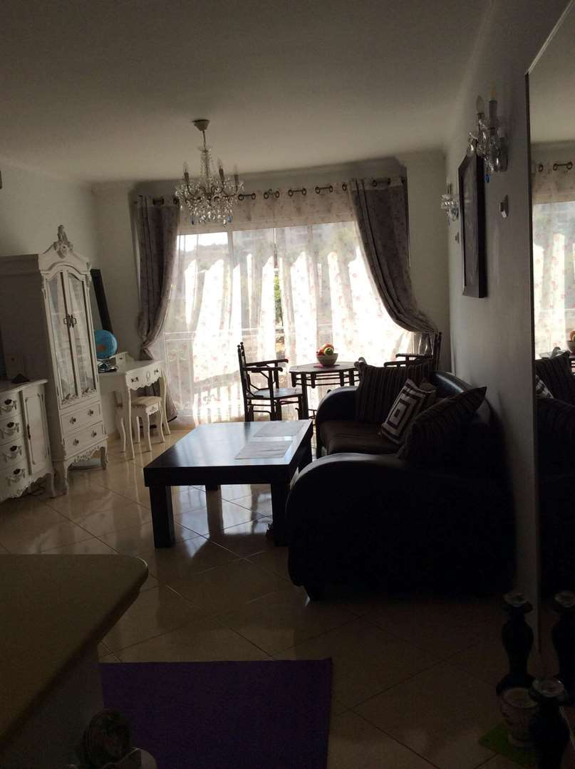 דירה, 4.5 חדרים, דרך יותם, אילת