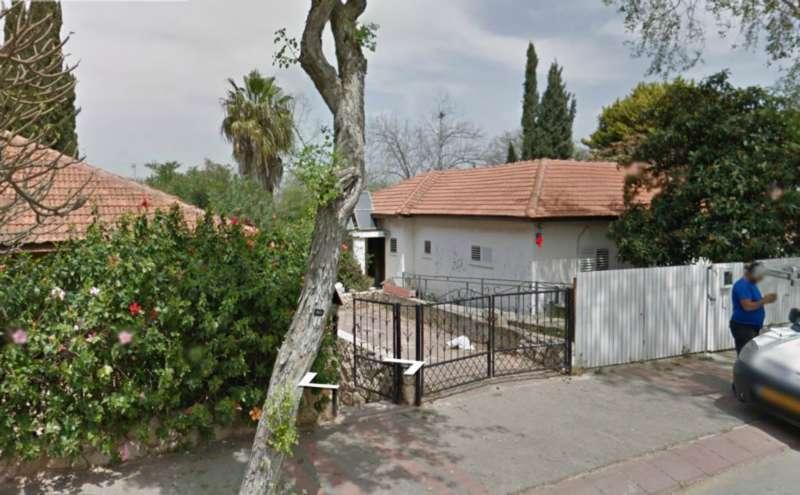 בית פרטי, 4 חדרים, בורוכוב, הרצליה