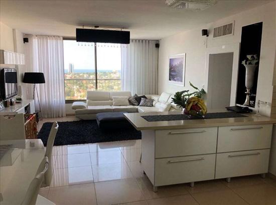 דירה למכירה 4 חדרים בהרצליה נורדאו הרצליה ב'