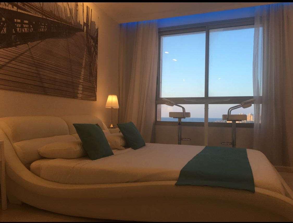 דירה, 1 חדרים, דוד אלעזר, חיפה