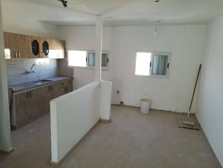 דירה, 3.5 חדרים, הזית, דימונה