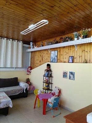 דירת גג, 5 חדרים, חכמי ישראל, חולון