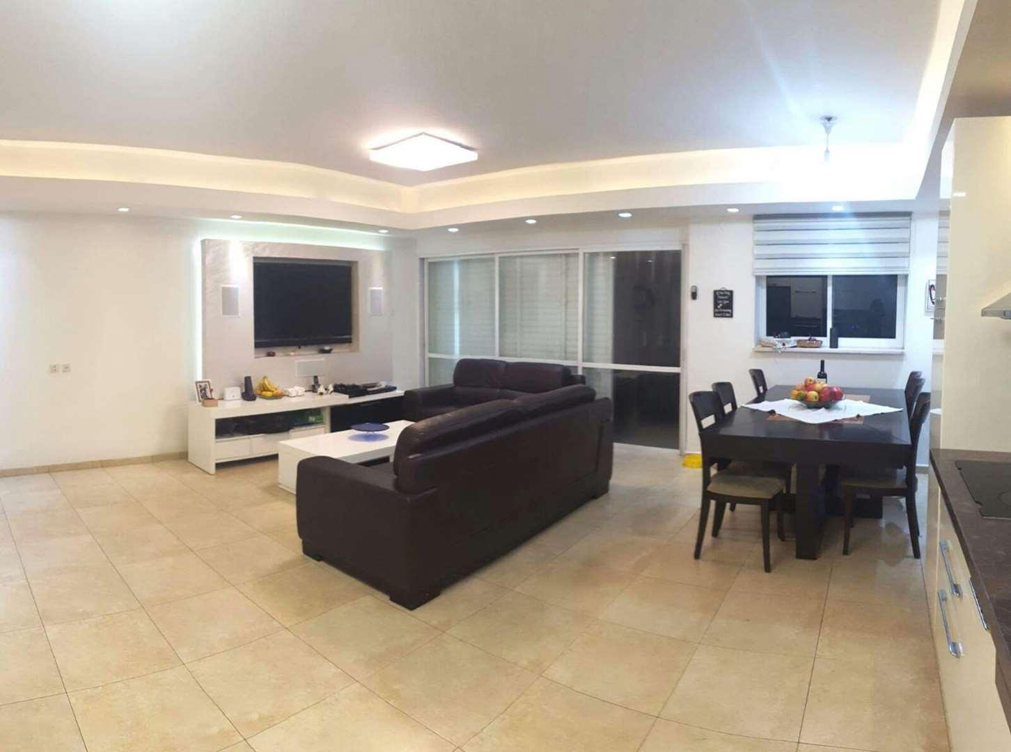 דירה, 4.5 חדרים, יעל, קרית מוצקין