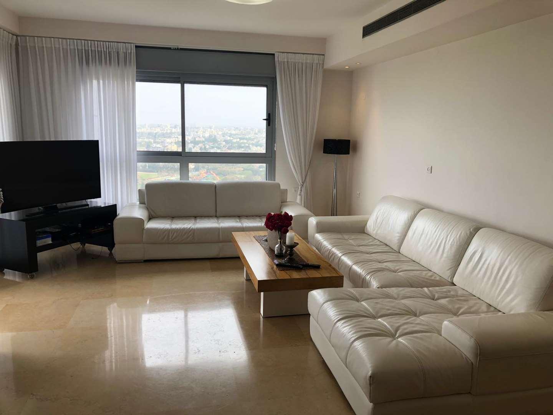 פנטהאוז, 5 חדרים, הצלע 9, רמת גן