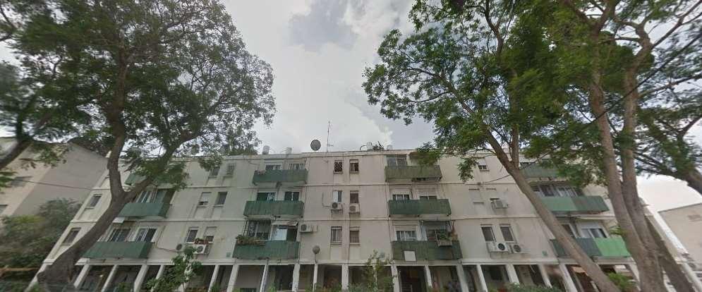 דירה, 2 חדרים, הראשונים 10, מגדל...