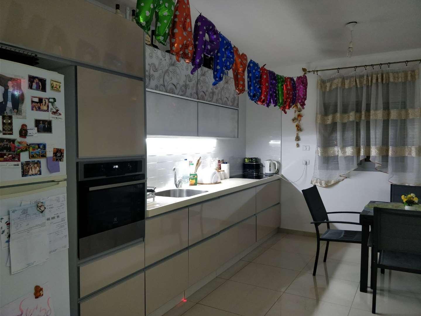 דירה, 4 חדרים, קרית מנחם, אופקים