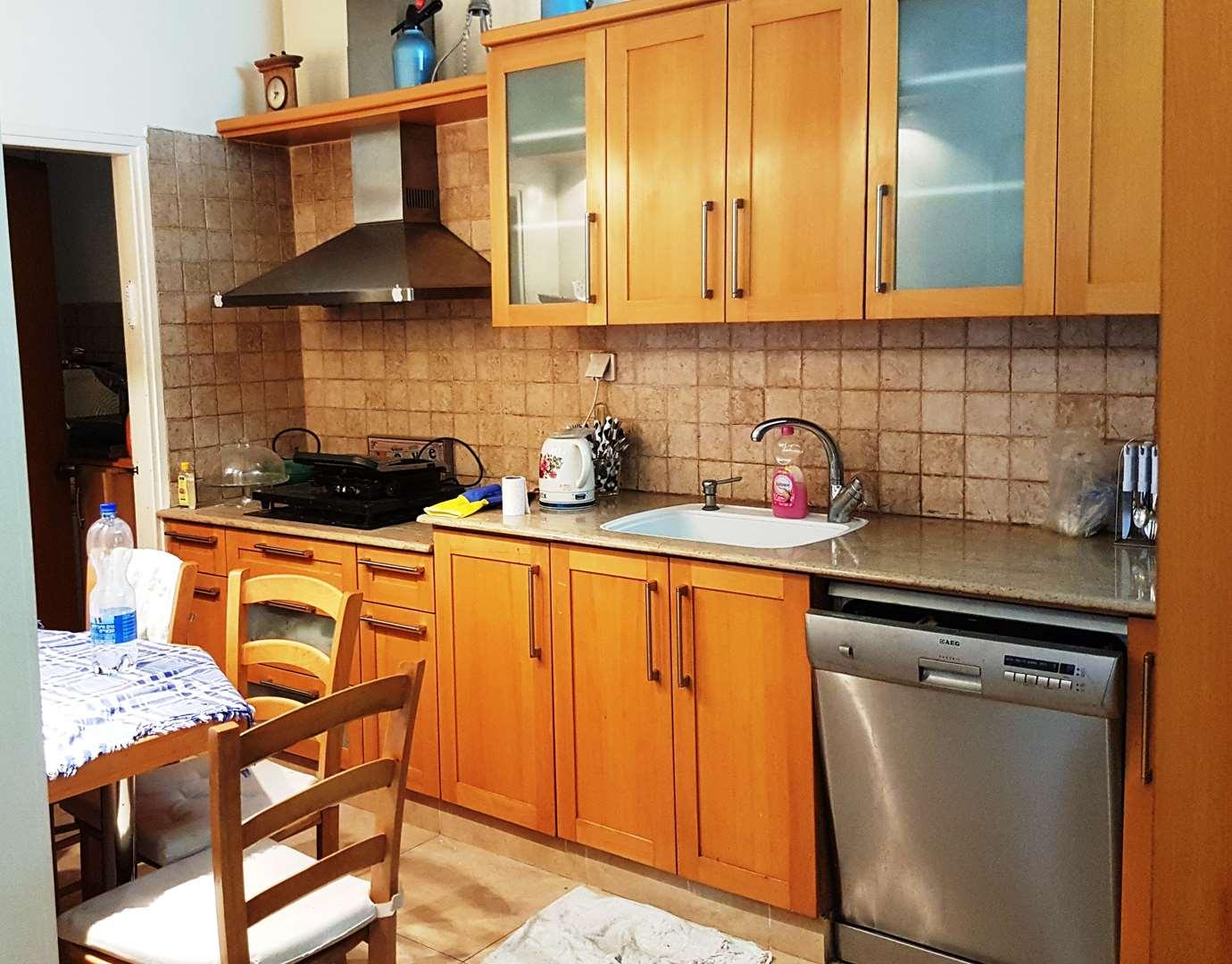 דירה, 4 חדרים, הגדוד העברי 83, ר...