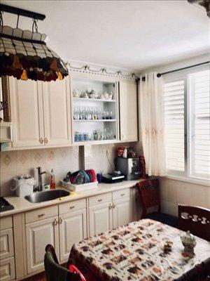 דירה, 4 חדרים, שדרות חיים וייצמן, נתניה