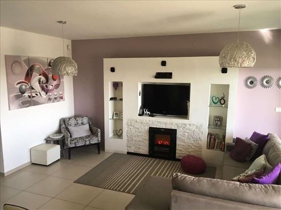 דירה למכירה 5 חדרים בכפר יונה אהוד מנור יפה נוף