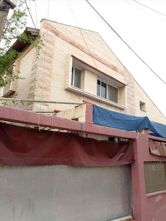 קוטג למכירה 7 חדרים באשקלון חולדה הנביאה גבעת ציון