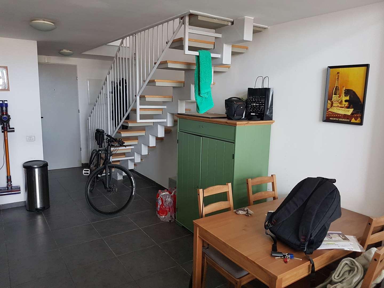 דירת סטודיו, 2 חדרים, אברבנאל, ת...
