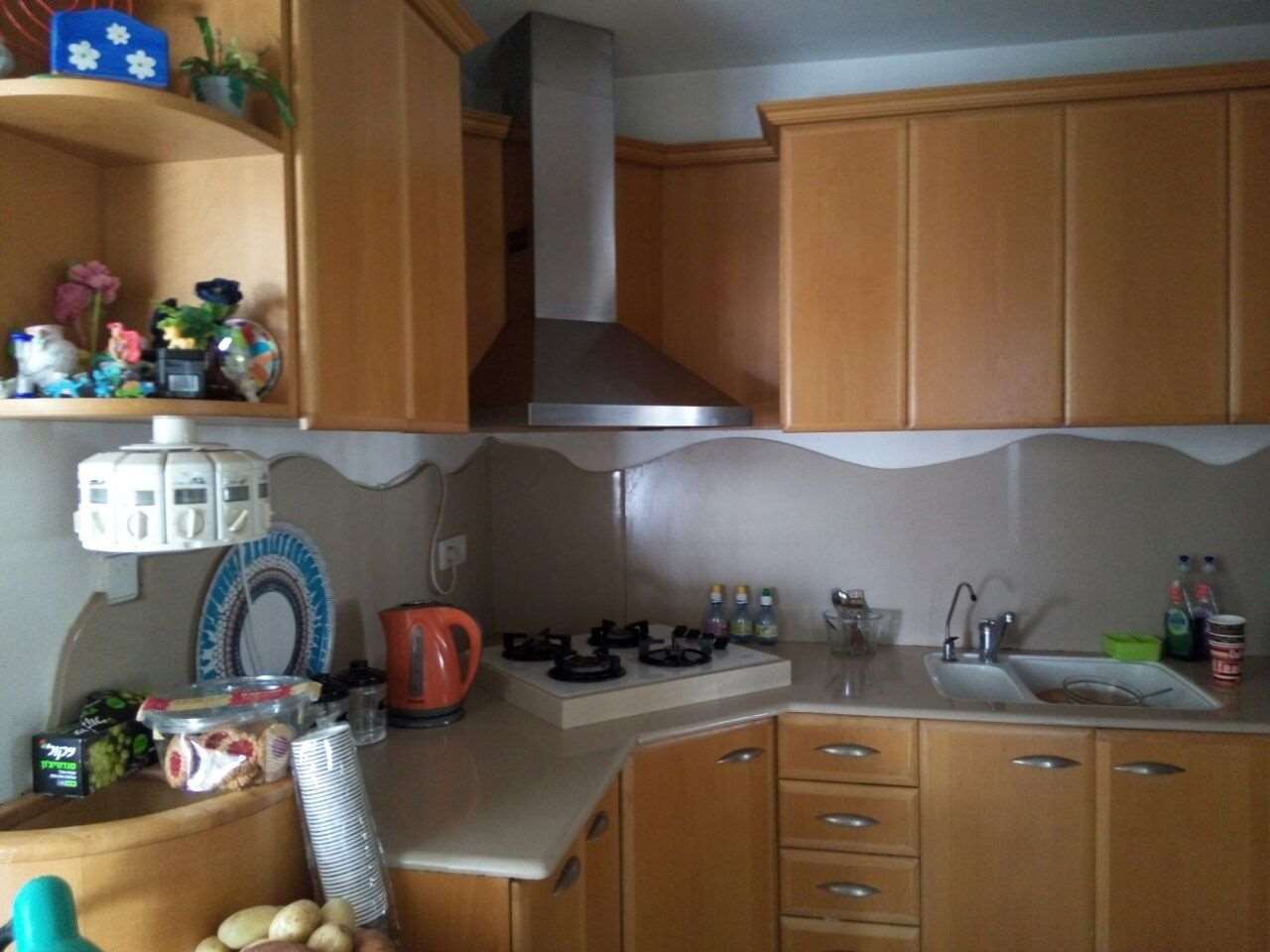 דירה, 3.5 חדרים, מקור החסידה, אילת