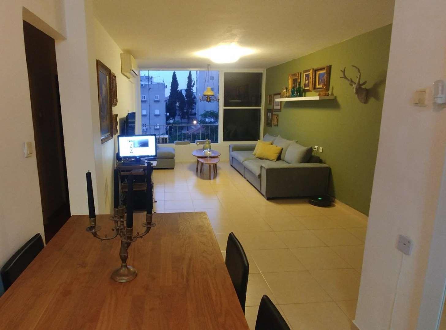 דירה למכירה 3 חדרים בראשון לציון נחמה