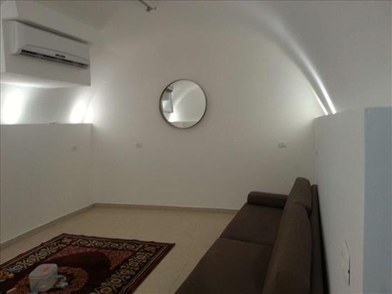 דירת גן למכירה 2 חדרים בחיפה קיסריה  ואדי ניסנס