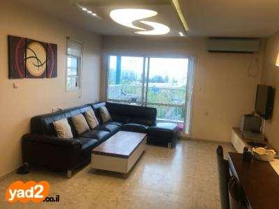 דירה, 4.5 חדרים, יגאל אלון, קרית...
