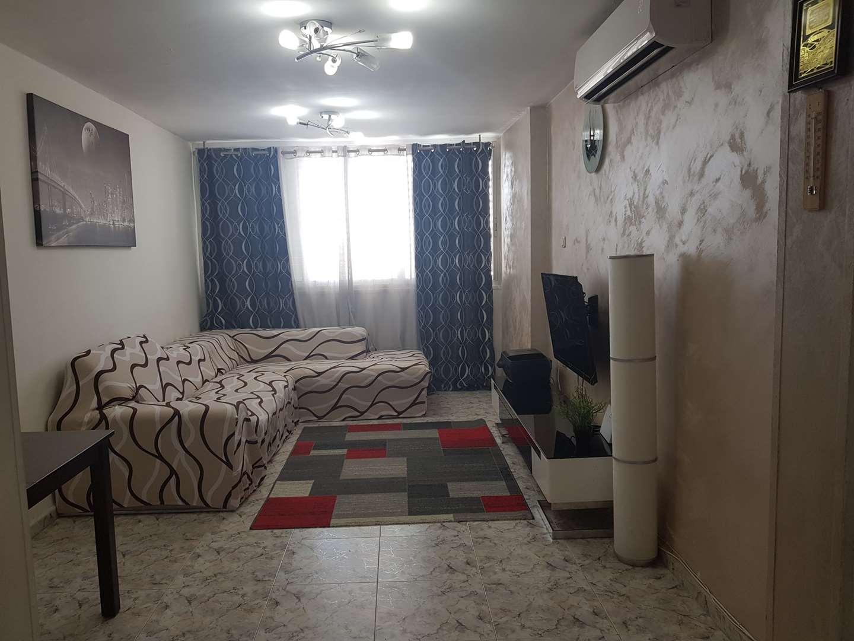 דירה, 3 חדרים, אלי כהן, קרית ים