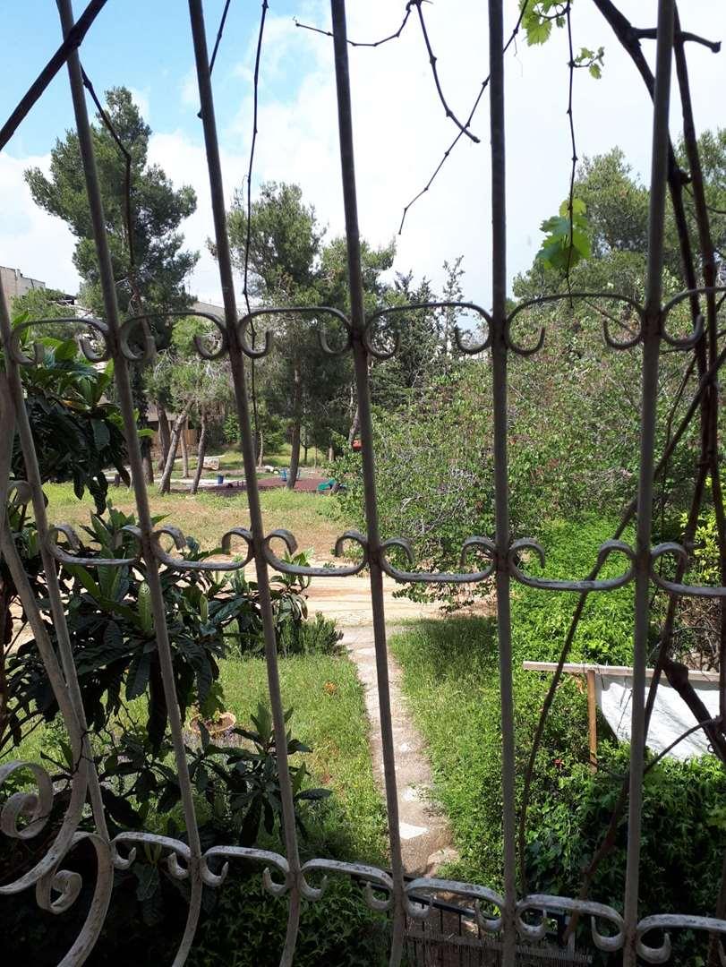 קוטג, 7 חדרים, נלסון גליק, ירושלים