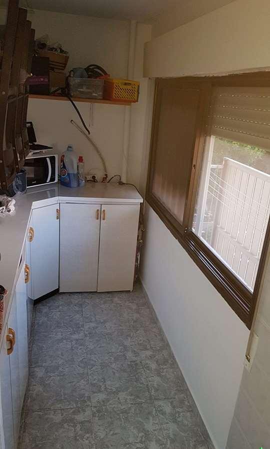 דירה, 3.5 חדרים, החצב, נצרת עילית