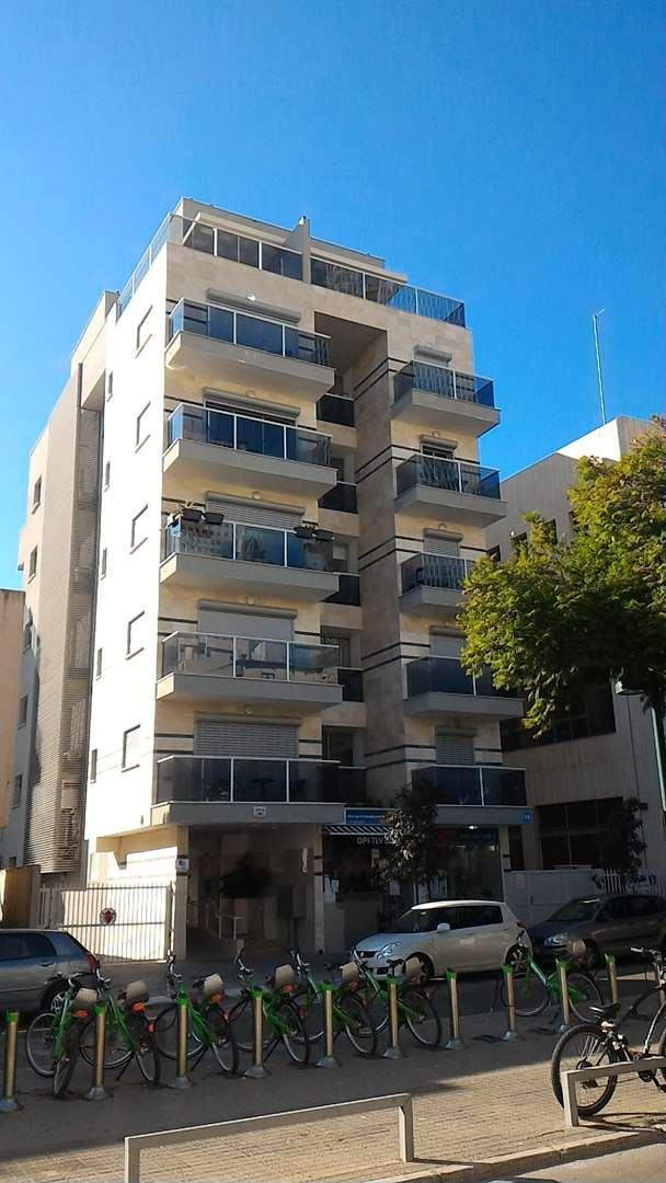 דופלקס, 3 חדרים, שדרות יהודית, ת...