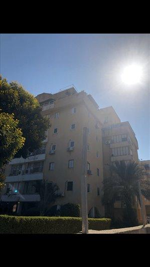 דירה, 4 חדרים, ד''ר אמיל זומרשטיין, נתניה