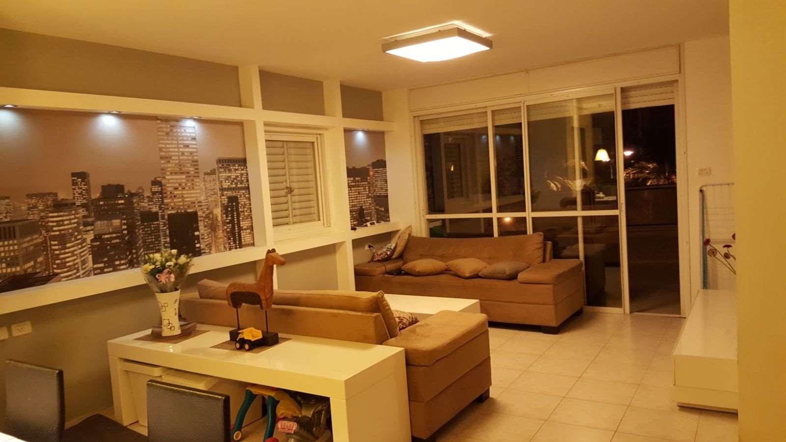 דירה, 4 חדרים, הבריגדה היהודית, ...