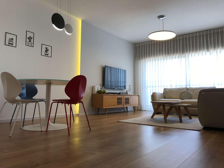 דירה, 5 חדרים, צופית, ראש העין