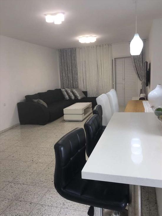 דירה למכירה 4 חדרים באשקלון משה שרת ברנע