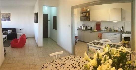 דירה למכירה 3 חדרים בבאר שבע וינגייט ג
