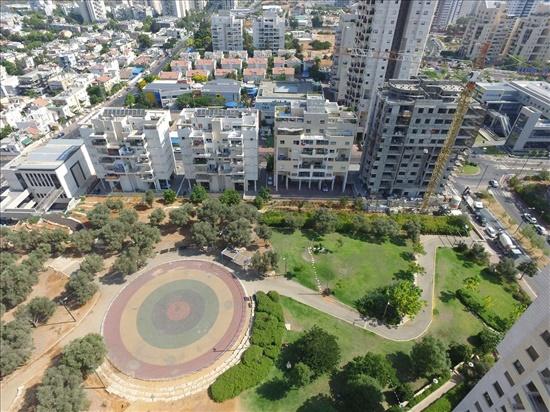 דירת גג למכירה 6 חדרים בגבעת שמואל מוטה גור  רמת הדר