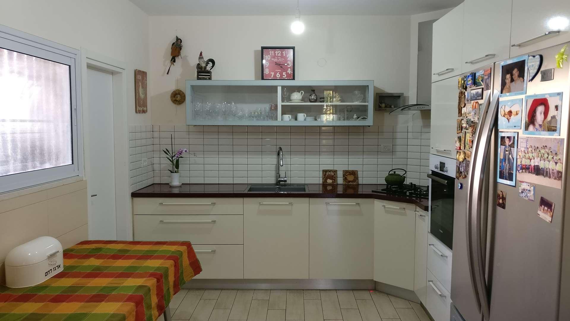 דירה, 4 חדרים, אברבנאל, ראשון לצ...