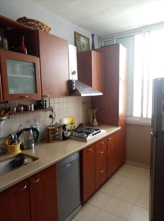 דירה למכירה 3 חדרים בחולון צבי ש''ץ גרין